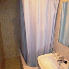 Отель Hostal Americano ванная фото 2