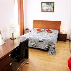 Престиж Центр Отель 3* Номер Комфорт с различными типами кроватей фото 12