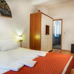 Гостиница Вилла Онейро 3* Стандартный номер с различными типами кроватей фото 26