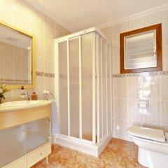Отель Finca Rafael ванная
