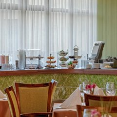 Санаторий Gradiali гостиничный бар