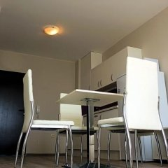 Отель Apartkomplex Sorrento Sole Mare 3* Апартаменты с различными типами кроватей фото 31