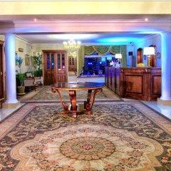 Sharq Hotel интерьер отеля фото 3