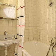 Апартаменты Authentic Jordaan Apartment ванная
