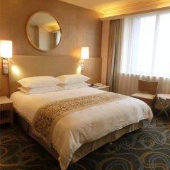 Ocean Hotel 4* Представительский номер с различными типами кроватей фото 11