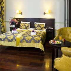 Отель Holland House Residence Old Town комната для гостей фото 3