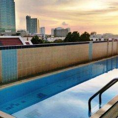 Отель Sena Place бассейн фото 3
