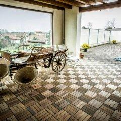 Отель Villa Dragoni Буттрио детские мероприятия фото 2