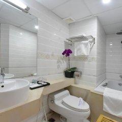Nova Hotel 3* Улучшенный номер с различными типами кроватей фото 5