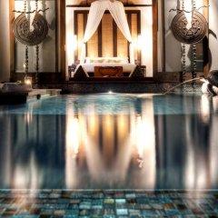 Отель Anantara Mai Khao Phuket Villas 5* Вилла с различными типами кроватей фото 7
