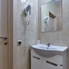 Гостиница Gorizont 32 Mini-Hotel в Ольгинке отзывы, цены и фото номеров - забронировать гостиницу Gorizont 32 Mini-Hotel онлайн Ольгинка ванная