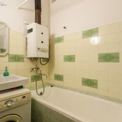 Апартаменты Apartments on Kitay-gorod ванная фото 2