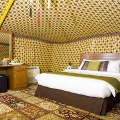 Отель Regency Sealine Camp Катар, Месайед - отзывы, цены и фото номеров - забронировать отель Regency Sealine Camp онлайн удобства в номере