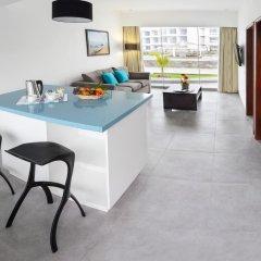 Estelar Vista Pacifico Hotel Asia 5* Люкс с 2 отдельными кроватями