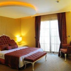 Han Deluxe Hotel 4* Номер категории Эконом с различными типами кроватей фото 3