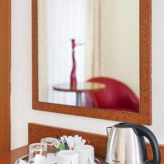 Seifert Hotel 3* Стандартный номер с различными типами кроватей фото 9