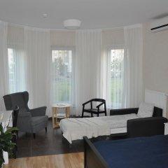 Гостиница Guest House DOM 15 3* Стандартный номер разные типы кроватей фото 9