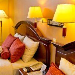 Hotel Monteolivos 3* Улучшенный номер с различными типами кроватей фото 6