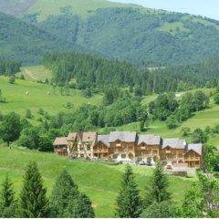 Гостиница Eko resort Izki