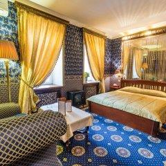 Гостевой Дом Рублевъ Полулюкс с различными типами кроватей фото 3