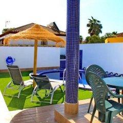 Отель Chalet Muelle Pesquero II Испания, Кониль-де-ла-Фронтера - отзывы, цены и фото номеров - забронировать отель Chalet Muelle Pesquero II онлайн