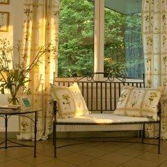Hotel Flora 3* Стандартный номер с двуспальной кроватью фото 4