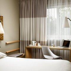 Отель ibis Manchester Centre Princess Street 2* Стандартный номер с различными типами кроватей фото 4