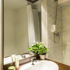 Отель Aparthotel Adagio access Vanves Porte de Versailles 3* Студия с различными типами кроватей фото 9