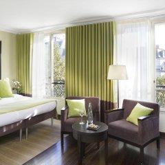 Hotel Elysees Regencia 4* Стандартный номер с двуспальной кроватью фото 2