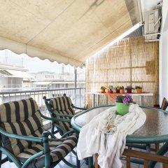 Отель Pedion Areos Park 4 Center 4 балкон