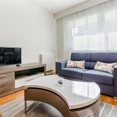 Отель Rs Porto Boavista Studios Студия разные типы кроватей фото 13