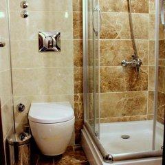 Hotel Milano Istanbul 3* Стандартный номер с различными типами кроватей фото 18