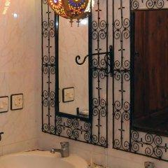 Отель Riad Youssef Марокко, Фес - отзывы, цены и фото номеров - забронировать отель Riad Youssef онлайн ванная