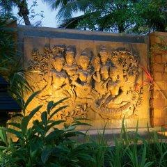 Отель Krabi La Playa Resort фото 5