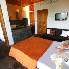 Отель Panorama Studios B комната для гостей фото 3