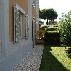 Отель Ceccarini Suite фото 3