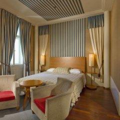 Mamaison Hotel Riverside Prague 4* Улучшенный номер с различными типами кроватей фото 3