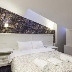 Мини-отель ЭСКВАЙР 3* Улучшенный номер с различными типами кроватей фото 9