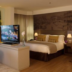 Grand Diamond Suites Hotel 4* Люкс с различными типами кроватей фото 9