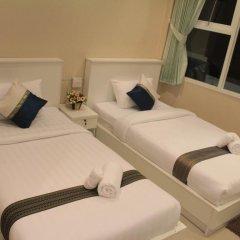 Отель Saranya River House 2* Улучшенный номер с различными типами кроватей