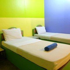 B&B House & Hostel Кровать в общем номере с двухъярусной кроватью фото 2