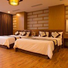 Отель SinhPlaza 3* Люкс с различными типами кроватей фото 4