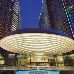 Renaissance Chengdu Hotel бассейн фото 3