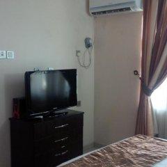Отель GT-Maines Hotels & Suites Номер категории Эконом с различными типами кроватей фото 4