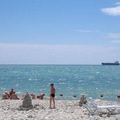 Гостиница Guest House Svetlana пляж фото 2