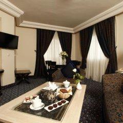 Regency Tunis Hotel 5* Полулюкс с различными типами кроватей фото 2