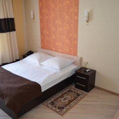 Мини-отель Pegas Club Стандартный номер с двуспальной кроватью фото 6