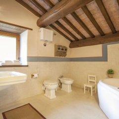 Отель Antico Monastero Santa Maria Inter Angelos Люкс фото 2