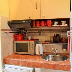 Гостиница Apartis - Lviv в номере