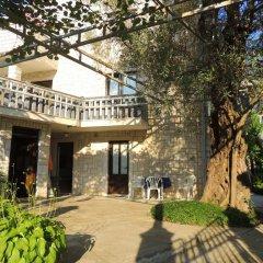 Отель Rooms Villa Desa 3* Стандартный номер с различными типами кроватей фото 16